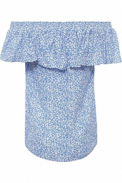 Блузка женская, Модель S17-32026, Фото №5