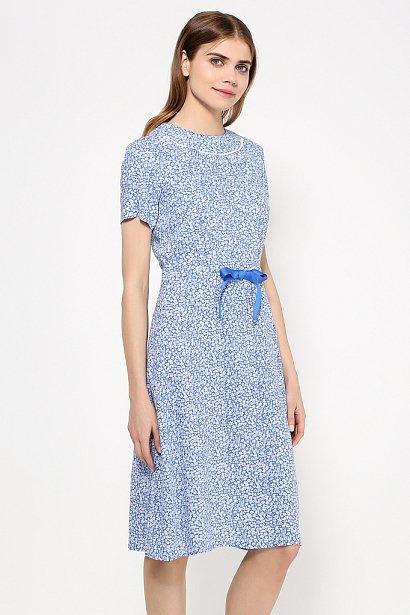 Платье женское, Модель S17-32027, Фото №3