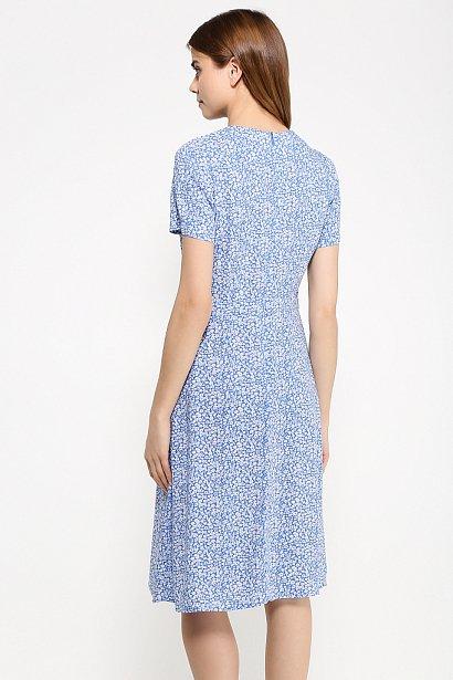 Платье женское, Модель S17-32027, Фото №4