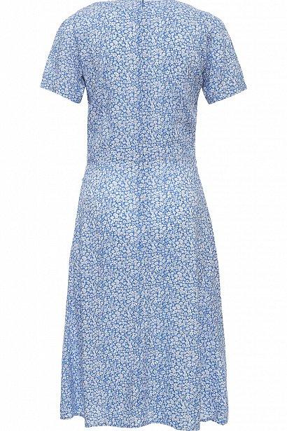 Платье женское, Модель S17-32027, Фото №5