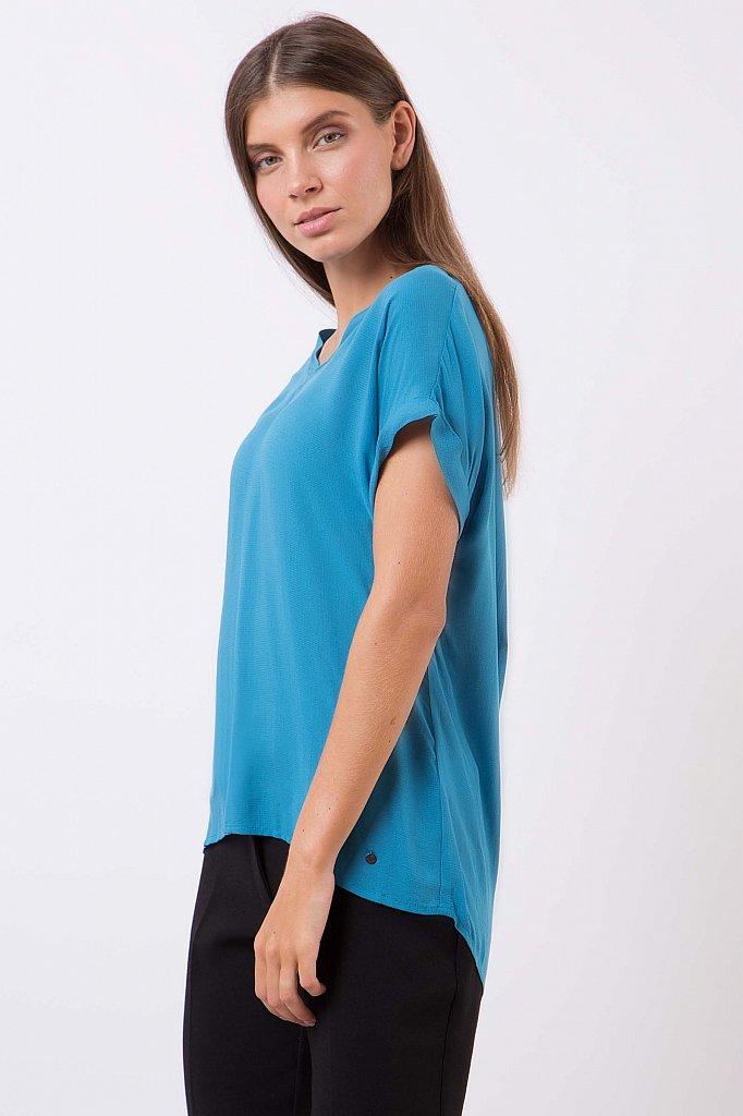 Блузка женская, Модель S17-11021, Фото №3