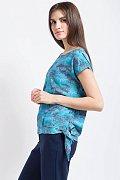 Блузка женская, Модель S17-11096, Фото №4