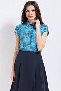 Блузка женская, Модель S17-11097, Фото №2