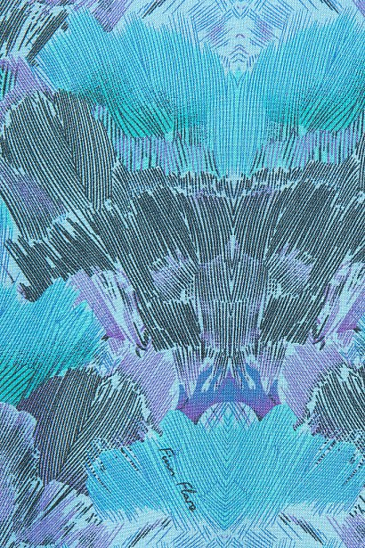 Блузка женская, Модель S17-11096, Фото №6