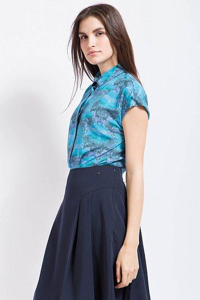 Блузка женская, Модель S17-11097, Фото №4