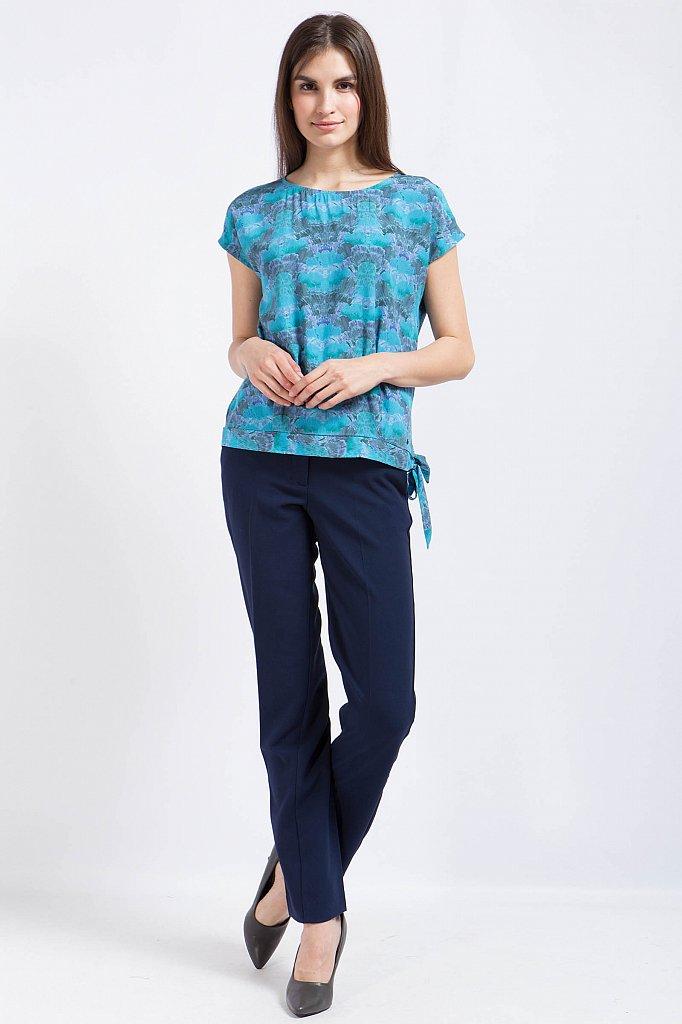 Блузка женская, Модель S17-11096, Фото №3