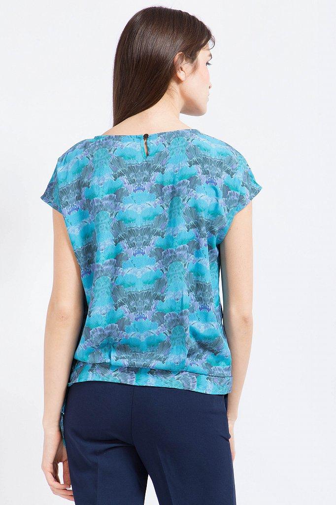 Блузка женская, Модель S17-11096, Фото №5