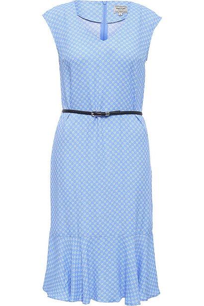 Платье женское, Модель S17-14005, Фото №1
