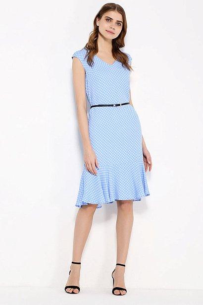 Платье женское, Модель S17-14005, Фото №2