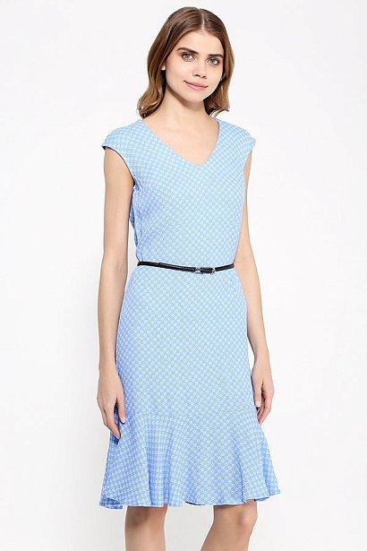 Платье женское, Модель S17-14005, Фото №3