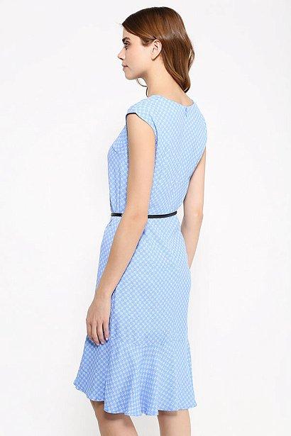 Платье женское, Модель S17-14005, Фото №4