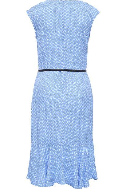 Платье женское, Модель S17-14005, Фото №5