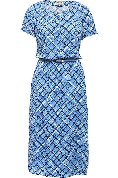 Платье женское, Модель S17-14012, Фото №1