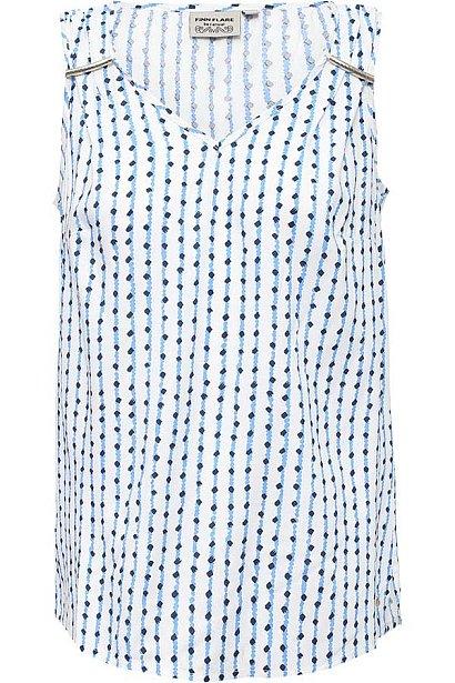 Блузка женская, Модель S17-14047, Фото №1