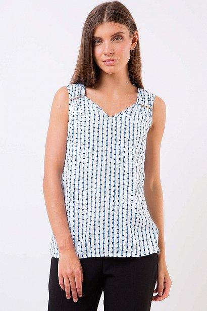 Блузка женская, Модель S17-14047, Фото №2
