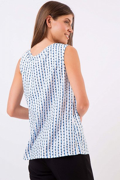 Блузка женская, Модель S17-14047, Фото №4