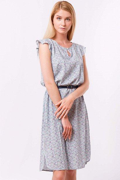 Платье женское, Модель S17-12013, Фото №3