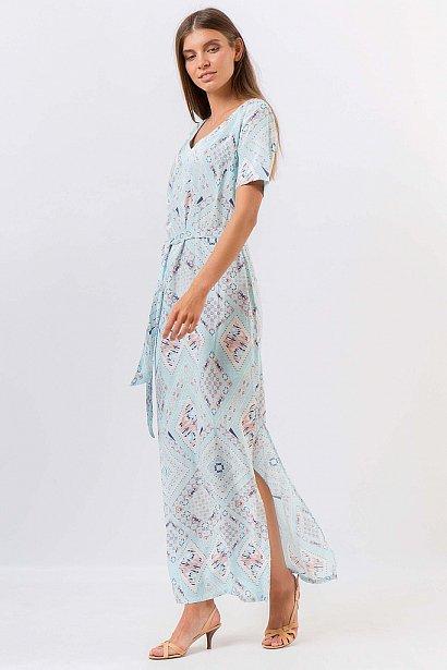 Платье женское, Модель S17-12026, Фото №2