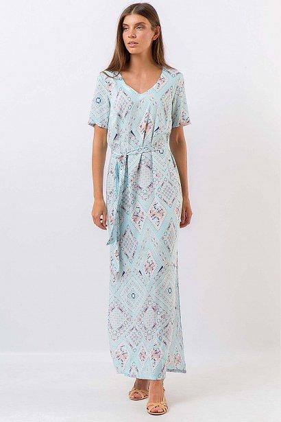 Платье женское, Модель S17-12026, Фото №3