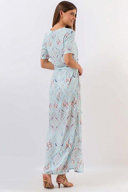 Платье женское, Модель S17-12026, Фото №4