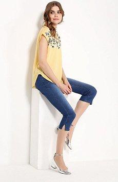 Джинсы женские, Модель S17-15013, Фото №2