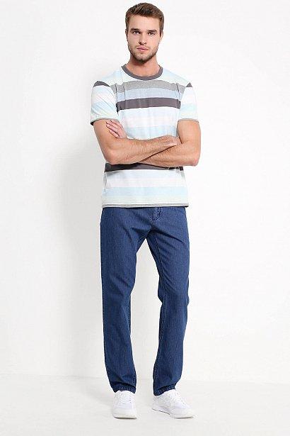 Джинсы мужские, Модель S17-25002, Фото №2