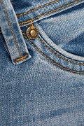 Джинсы женские, Модель S17-15016, Фото №7