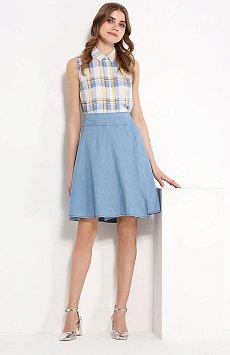Блузка женская, Модель S17-12085, Фото №2