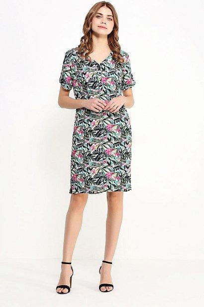 Платье женское, Модель S17-12005, Фото №2