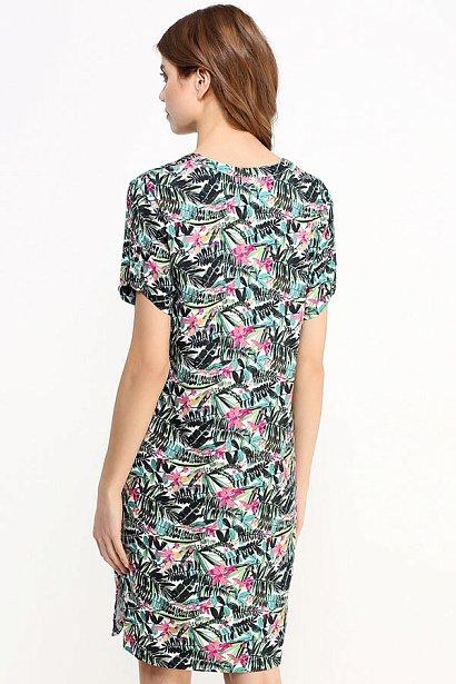 Платье женское, Модель S17-12005, Фото №4
