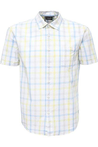 Рубашка мужская, Модель S17-22014, Фото №1