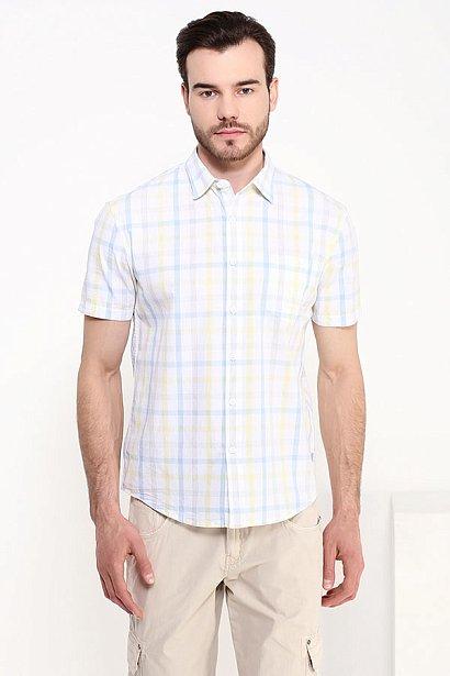 Рубашка мужская, Модель S17-22014, Фото №3