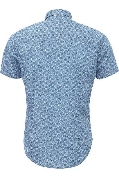 Рубашка мужская, Модель S17-22022, Фото №5