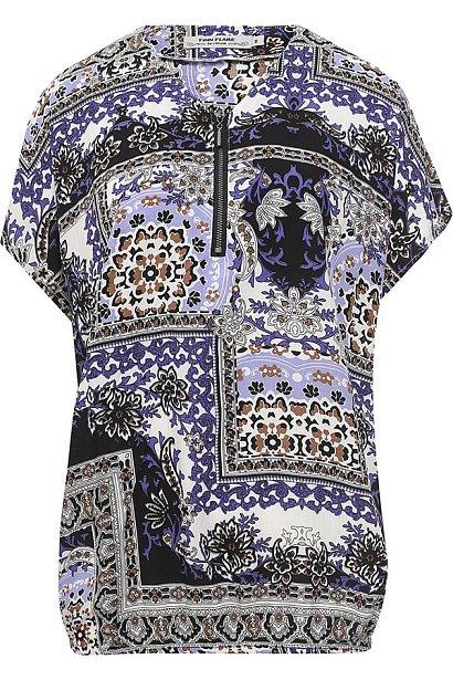 Блузка женская, Модель S17-12011, Фото №1