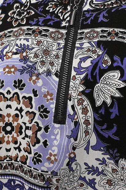 Блузка женская, Модель S17-12011, Фото №6
