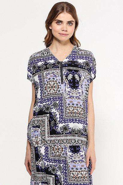 Блузка женская, Модель S17-12011, Фото №3