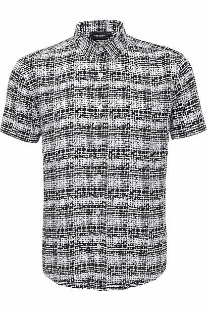 Рубашка мужская, Модель S17-22038, Фото №1