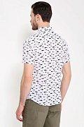 Рубашка мужская, Модель S17-24038, Фото №4