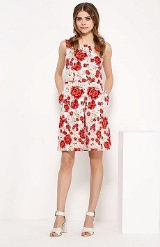 Платье женское, Модель S17-11033, Фото №2