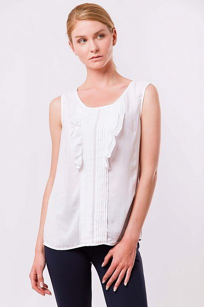 Блузка женская, Модель S17-11022, Фото №3