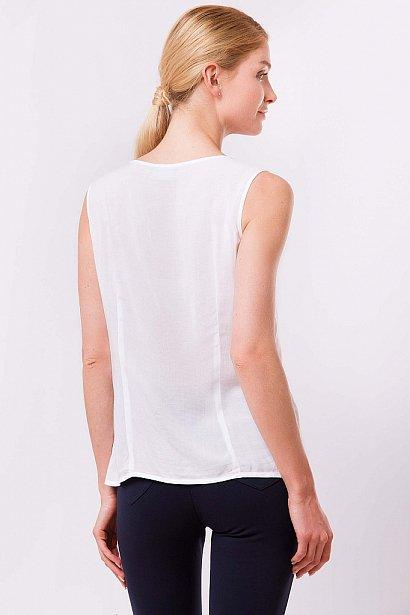 Блузка женская, Модель S17-11022, Фото №4