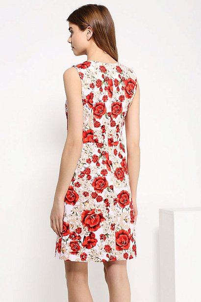 Платье женское, Модель S17-11033, Фото №4