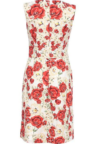 Платье женское, Модель S17-11033, Фото №5