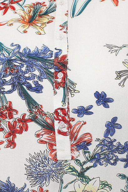 Блузка женская, Модель S17-11064, Фото №6