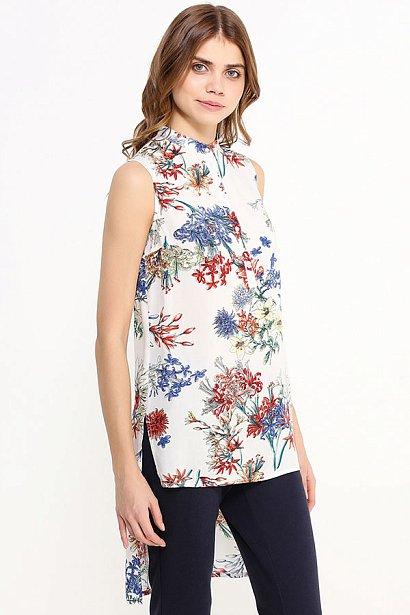 Блузка женская, Модель S17-11064, Фото №3