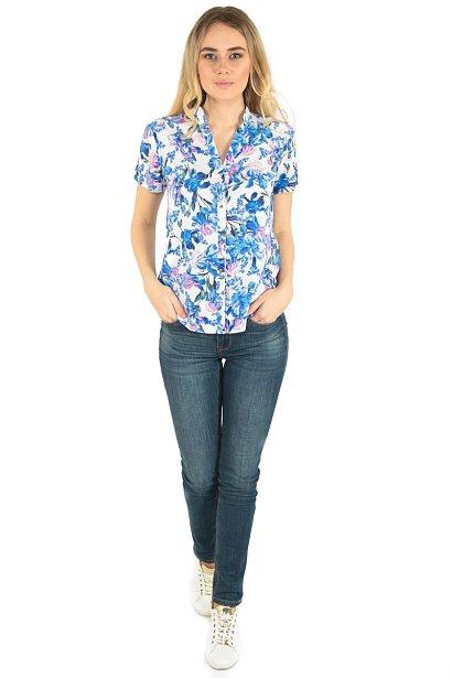 Блузка женская, Модель S17-11069, Фото №2