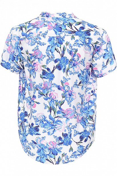 Блузка женская, Модель S17-11069, Фото №5