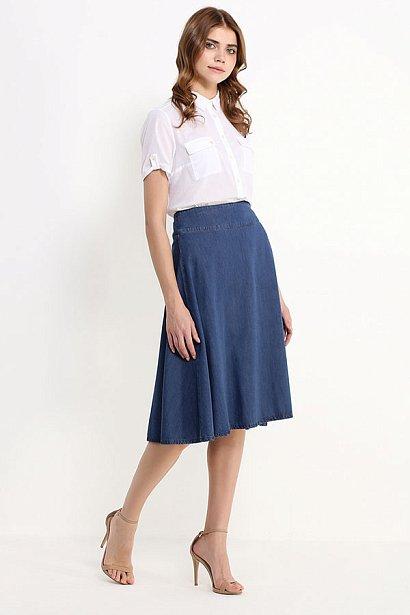 Блузка женская, Модель S17-12024, Фото №2