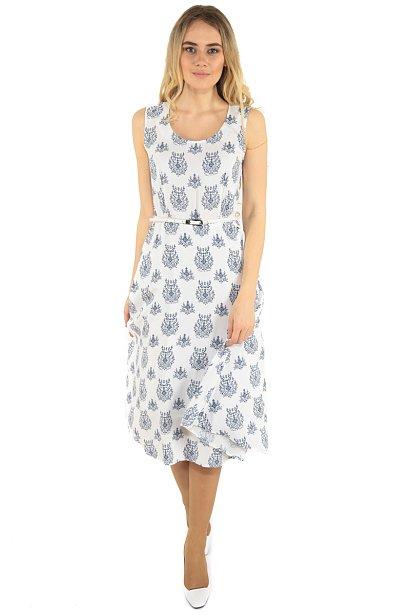 Платье женское, Модель S17-12051, Фото №2