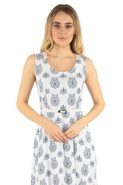Платье женское, Модель S17-12051, Фото №3